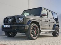Mercedes AMG G63 Edition 1 MY2019 Di-Auto